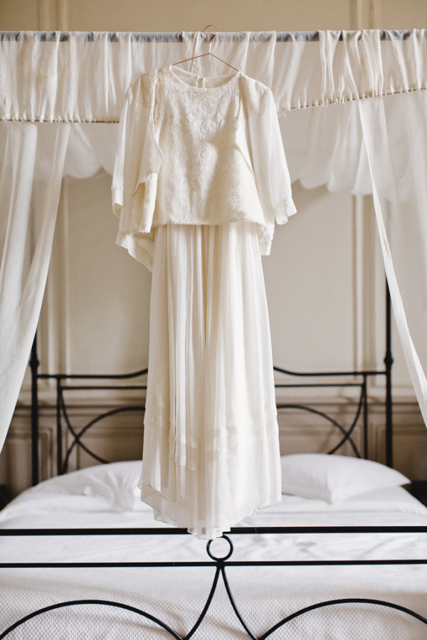 wedding dress hanging white dress for wedding
